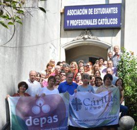 DEPAS-CARITAS